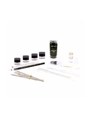 Kit Microblading Ultra