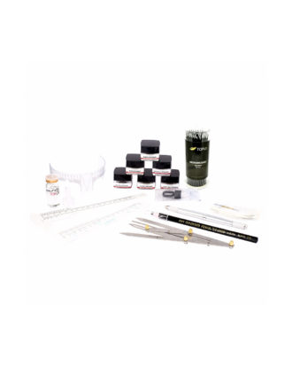 Kit Microblading Professional sopracciglia